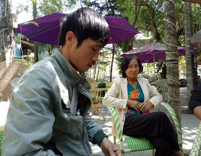 Hai mẹ con tử vong ở bệnh vện sản nhi Quảng Ngãi