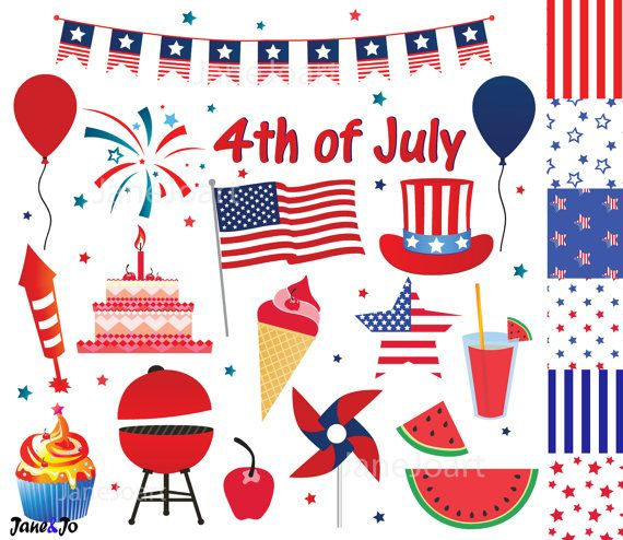 4th-Of-July-with-Balloons-Picture
