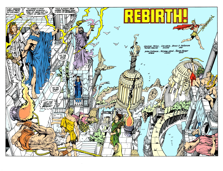 Read online Wonder Woman (1987) comic -  Issue #7 - 3
