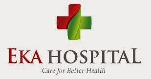 4 lowongan kerja 2015 RS Eka Hospital