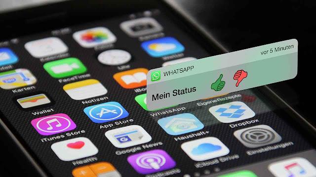 كيف حذف رسائل الواتس اب نهائيا حتى بعد استلام الطرف الاخر الرسالة