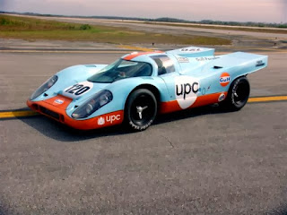 Race Car Replicas - 917