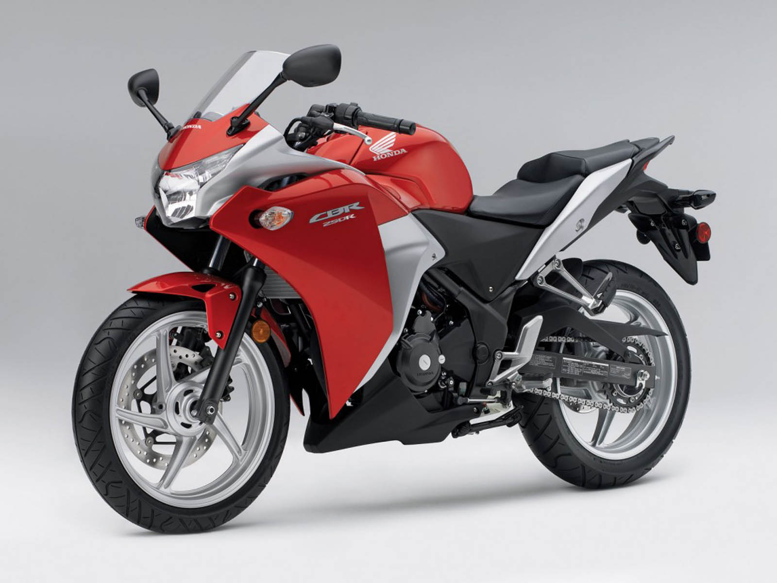 wallpapers: Honda CBR 250R Bike Wallpapers