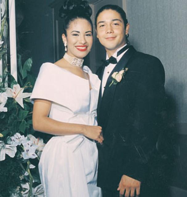 1987 Quintanilla Selena