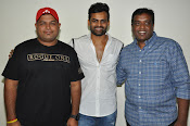 Thikka movie audio release photos-thumbnail-17