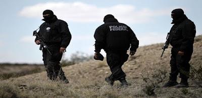 شرطة الإنتربول الدولى