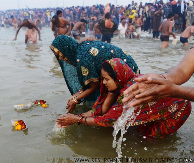 Hindu Believes