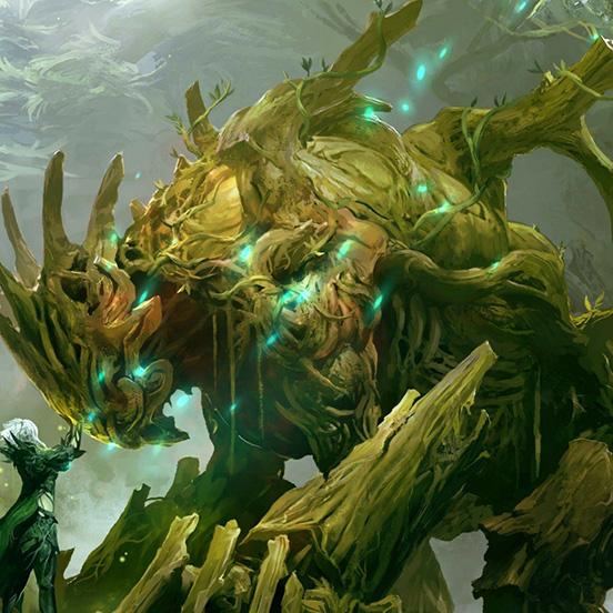 Guild Wars 2: Sylvari Wallpaper Engine