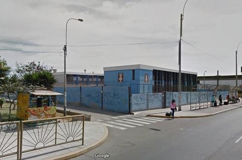 Escuela 1016 JOHN F. KENNEDY - Lima Cercado