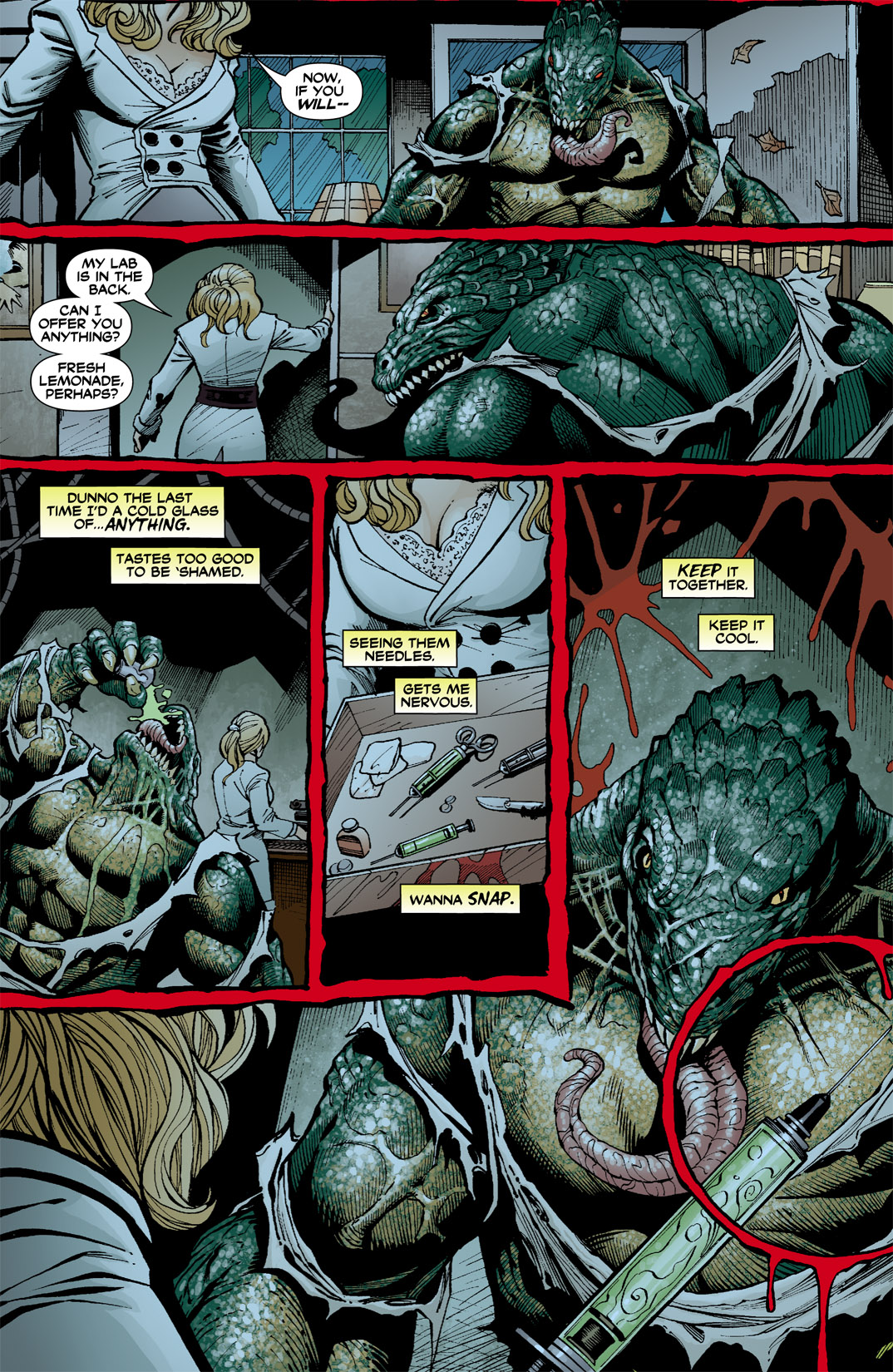 Detective Comics (1937) 809 Page 25