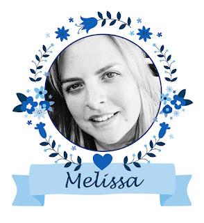 Melissa - Creative Team Member