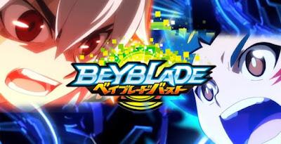 Download BEYBLADE BURST Mod Apk (Unlimited Money)