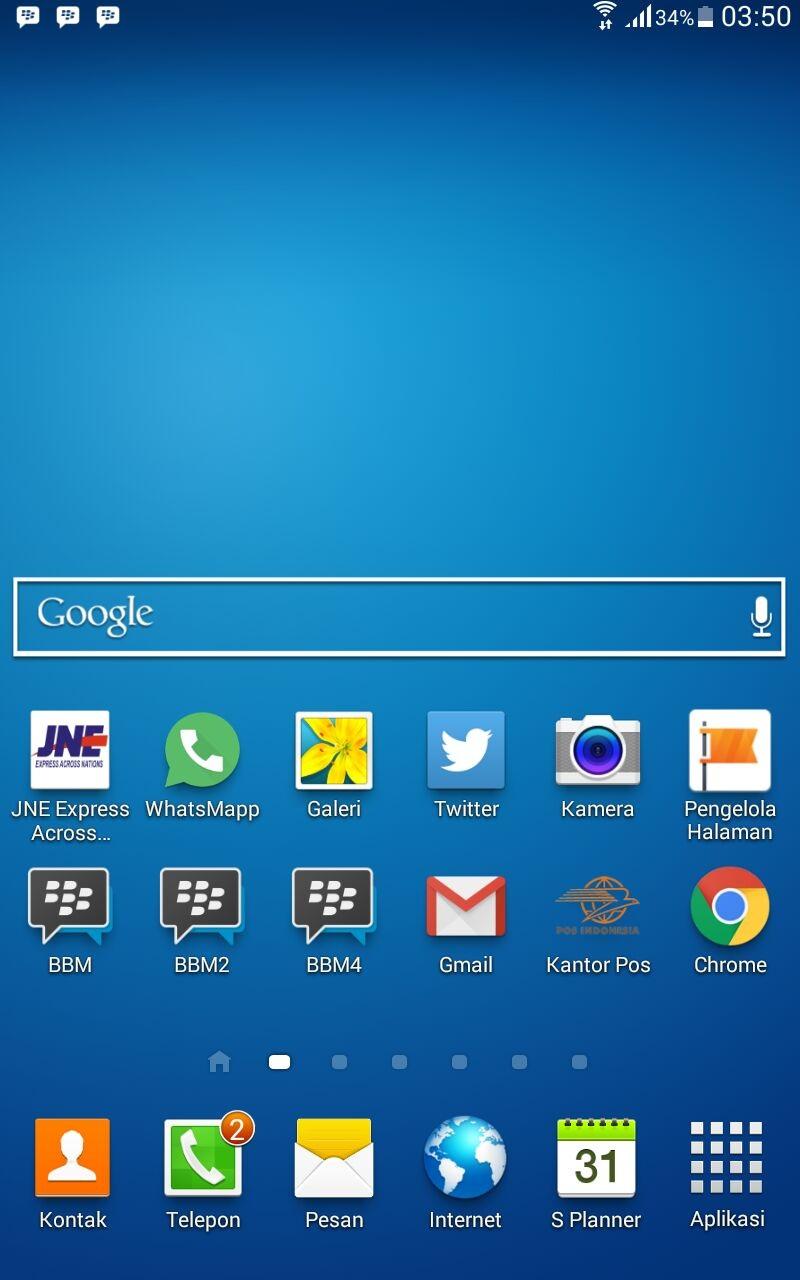 Aplikasi forex untuk android