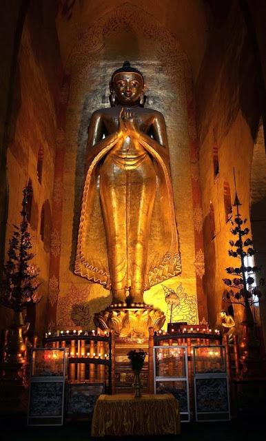 Đạo Phật Nguyên Thủy - Tìm Hiểu Kinh Phật - TRUNG BỘ KINH - Ðại kinh Vacchagotta