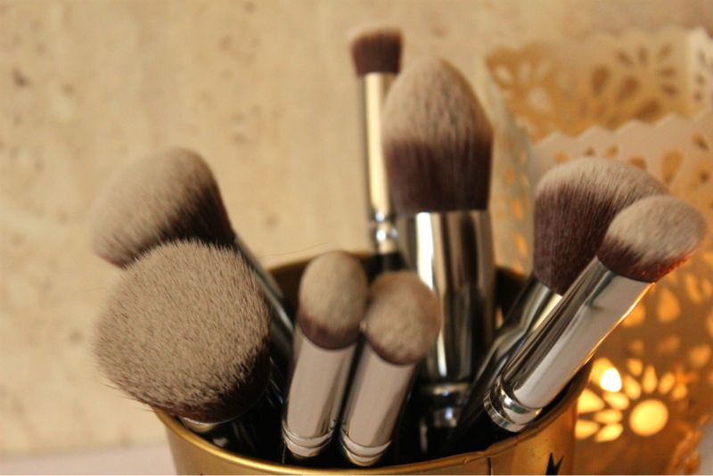 Crown badger brushes review