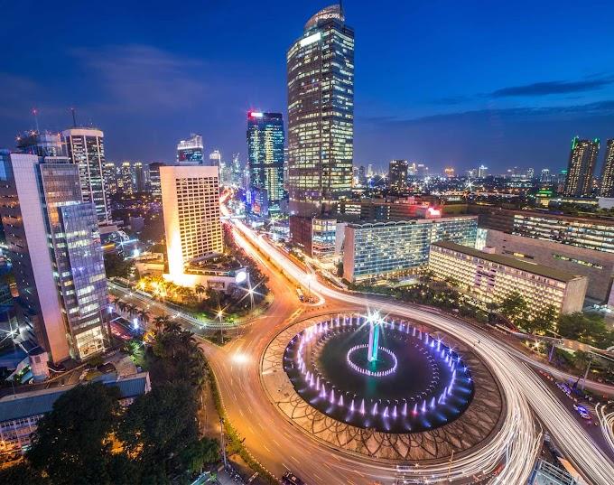 Cari Jakarta Tour Packages Dengan Mudah Di Traveloka