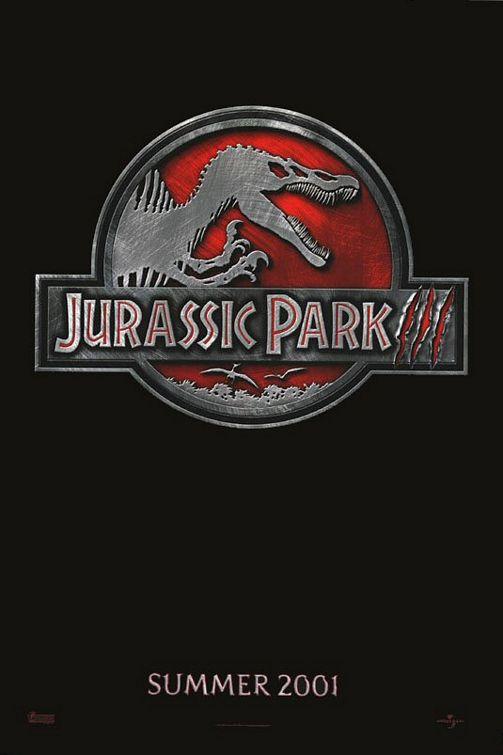 Jurassic Park 3 - Full HD 1080p