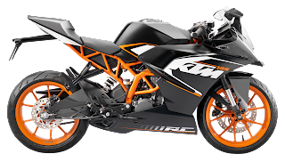 KTM Bike Pnf