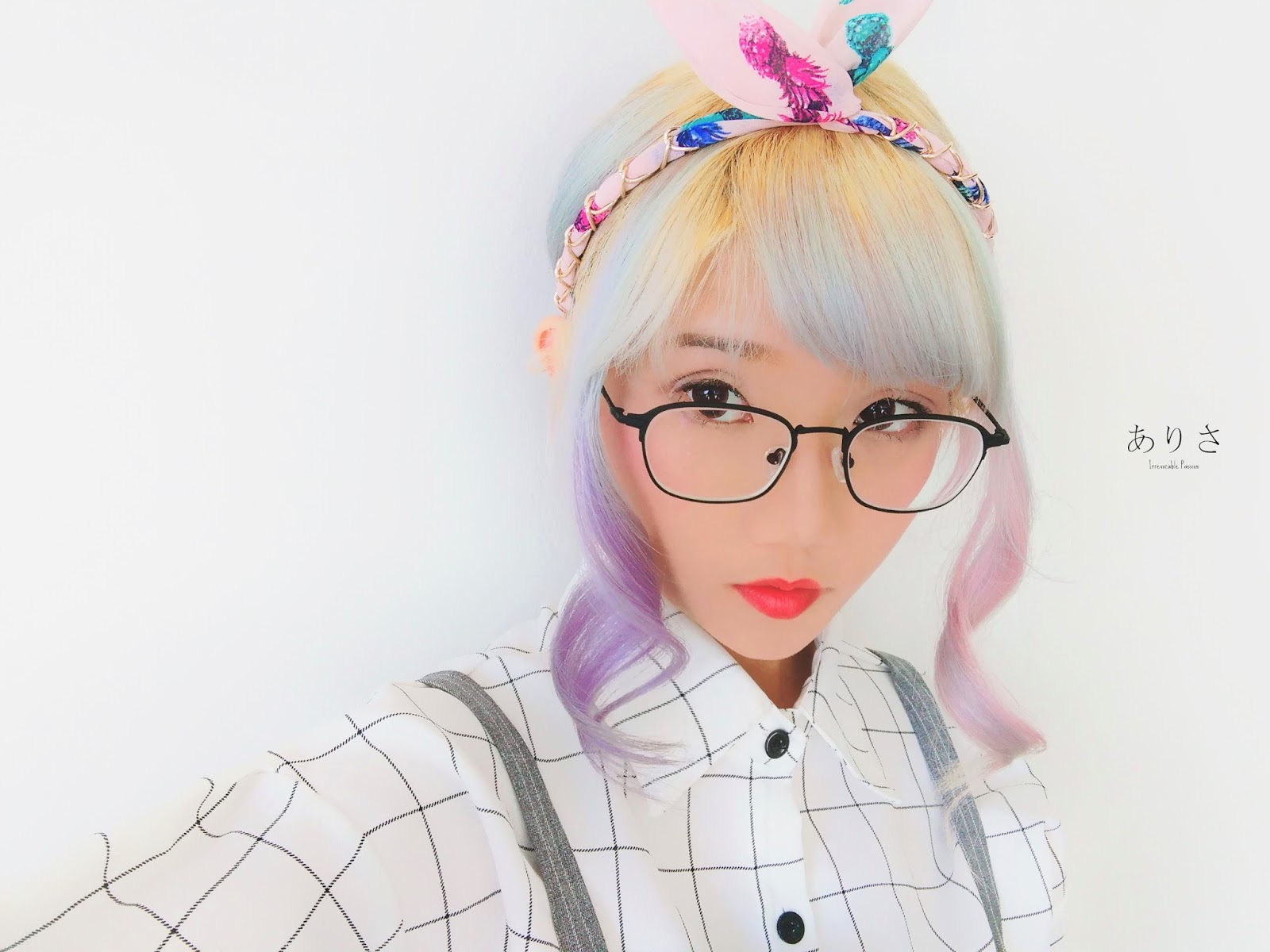 Review Embracing My Inner Nerd With Glassesshop Com
