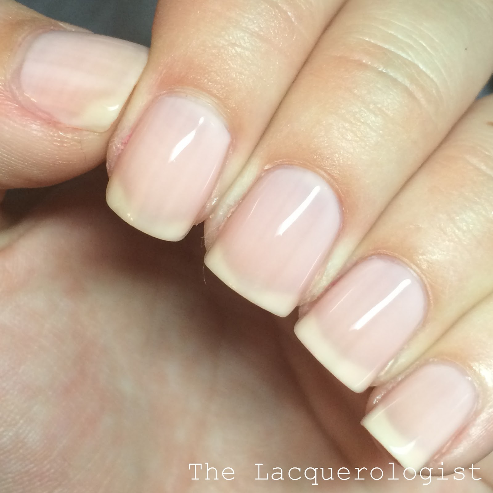 Opi nail envy strength in color collection swatches review i love bubble bath so much in lacquer and gelcolor so im happy to have this one as an addition to my collection this is two coats opi nail nvjuhfo Images