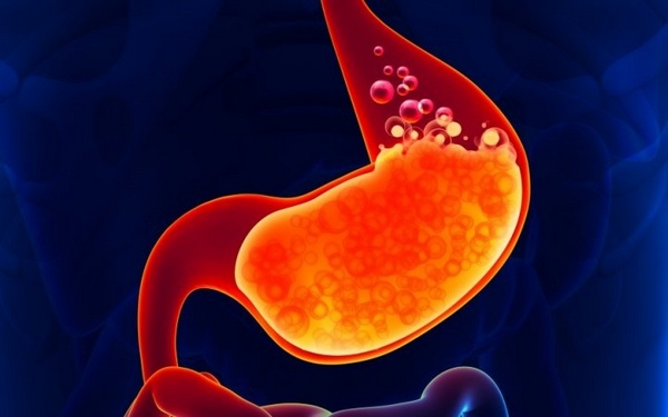 Makanan Anjuran & Pantangan Untuk Penderita Asam Lambung (Cara Pengobatannya)