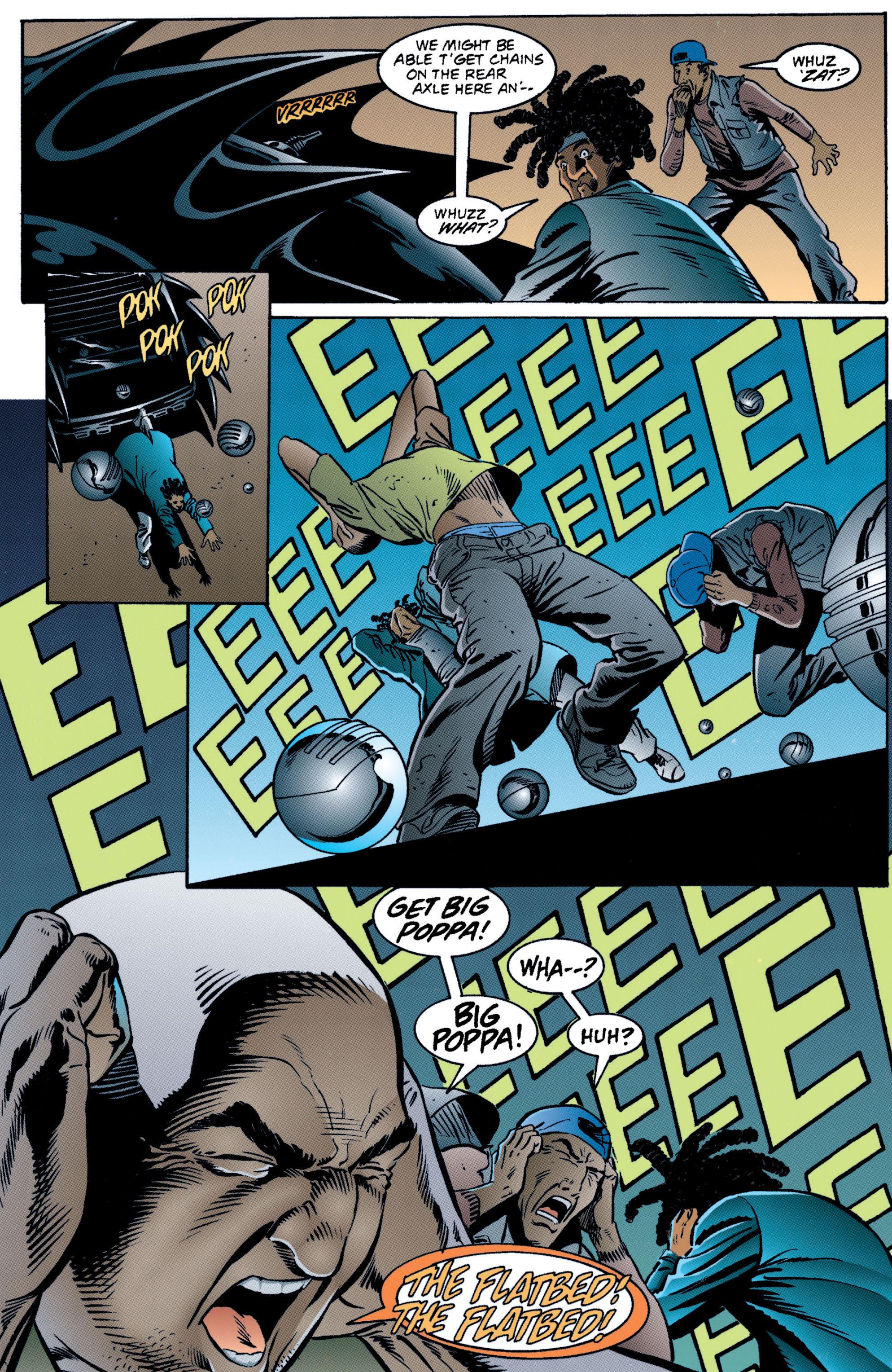 Detective Comics (1937) 718 Page 7