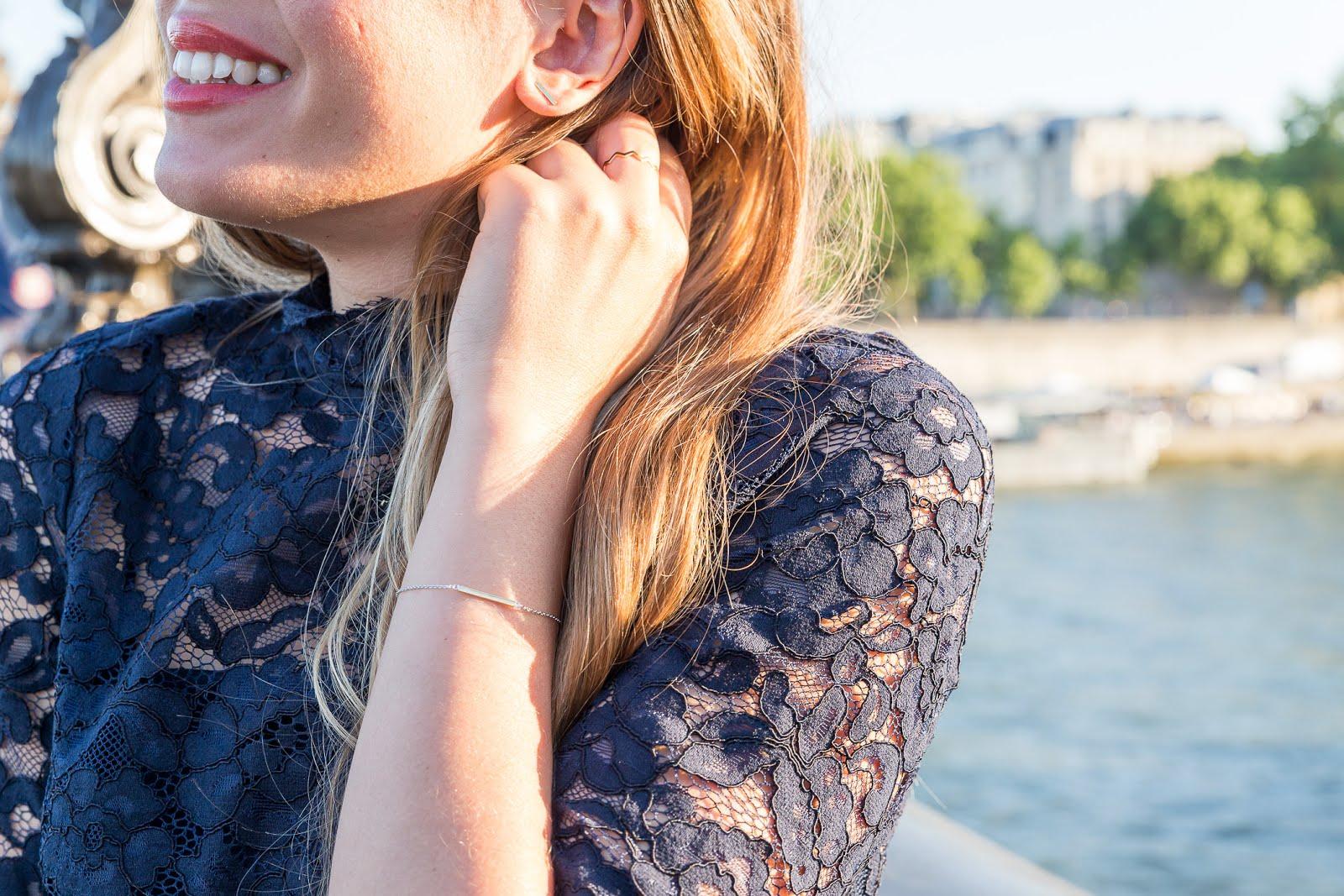 Bijoux Agatha Paris