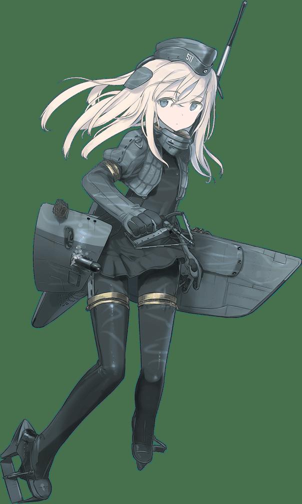 RENDER U-511