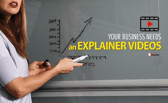 Marketing Explainer Video