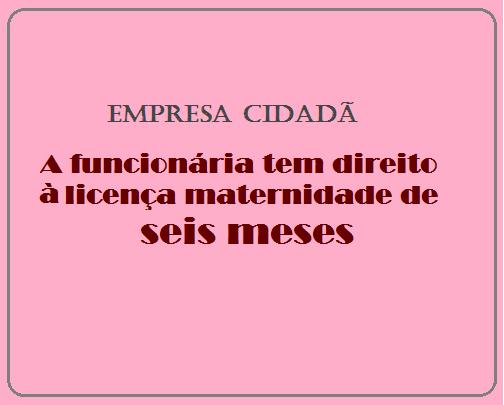 Empresa Cidadã