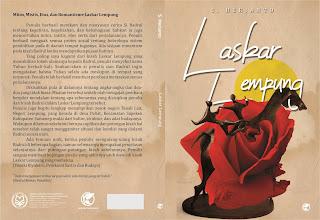 """Mitos, Mistis, Etos, dan Romantisme dalam Novel """"Laskar Lempung"""""""