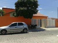 Tiros são disparados durante a madrugada em frente a casa da prefeita de São Vicente do Seridó