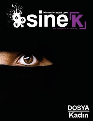 Sine K 3. Sayı (Mart-Nisan) - Kadın