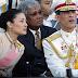 Raja Gres Thailand Bebaskan Puluhan Ribu Tahanan
