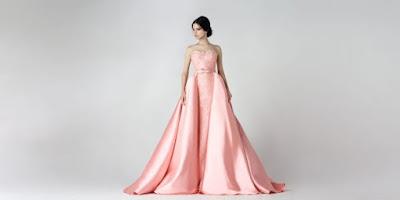 vestidos de coctel para embarazadas