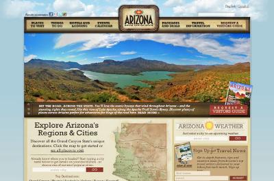 Tu web o blog de viajes