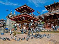 A Guide for Casual Travelers Visiting Kathmandu, Nepal
