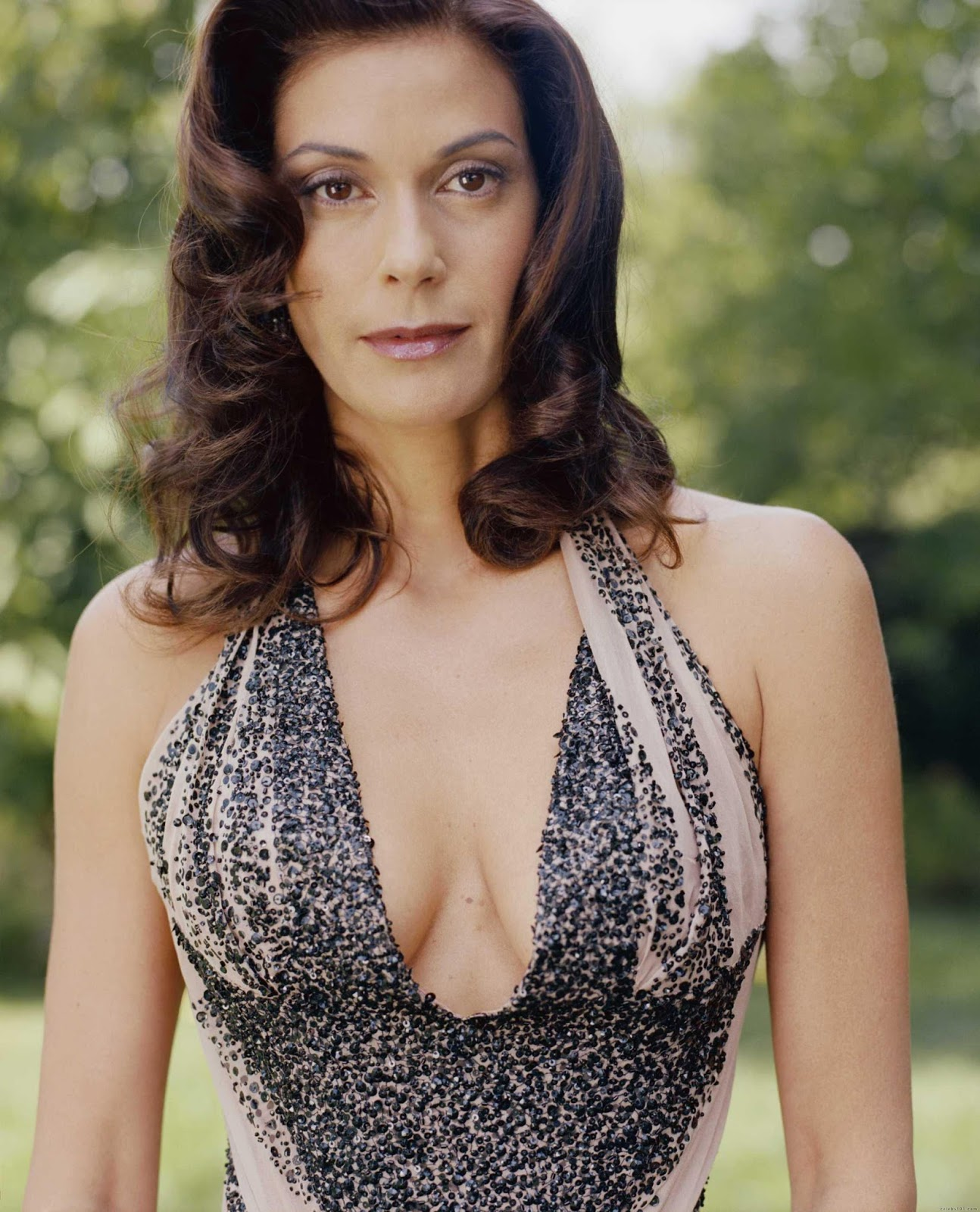 Teri Hatcher born December 8, 1964 (age 53) Teri Hatcher born December 8, 1964 (age 53) new pics