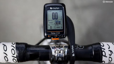 ridar bike presence radar