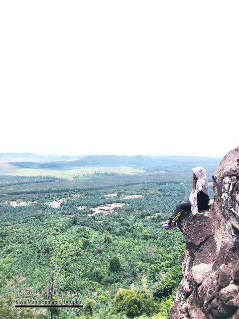 Bukit Sungai Udin, Tawau