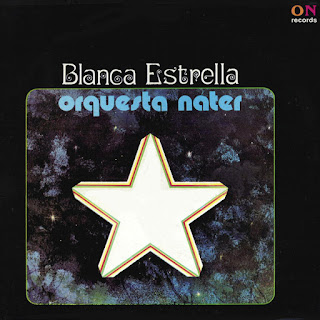 orquesta nater estrella blanca