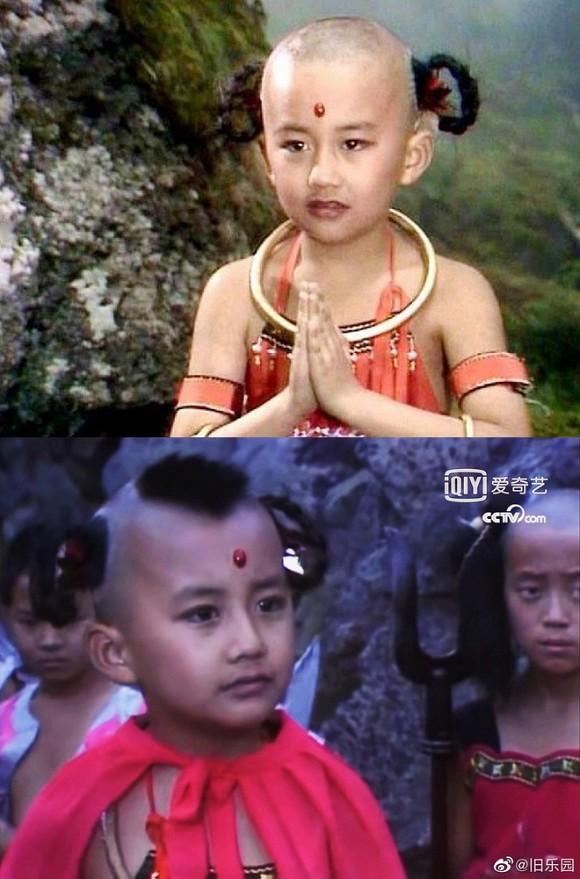 Hồng Hài Nhi - VTV2 (2020)