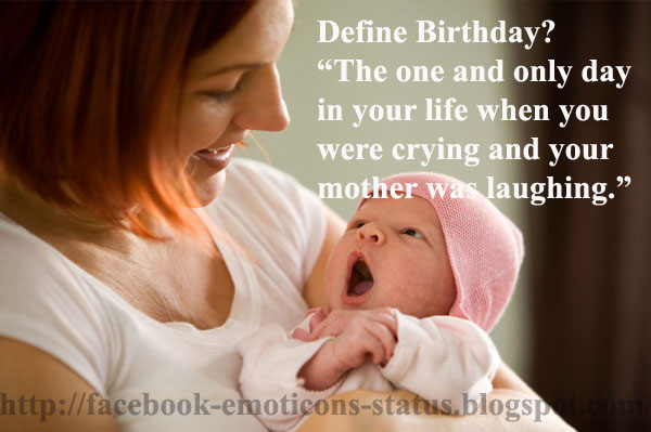 Facebook Emoticons Status Facebook Happy Birthday Greetings Status