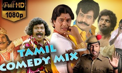 Tamil comedy mix non stop comedy | vadivelu santhanam comedy