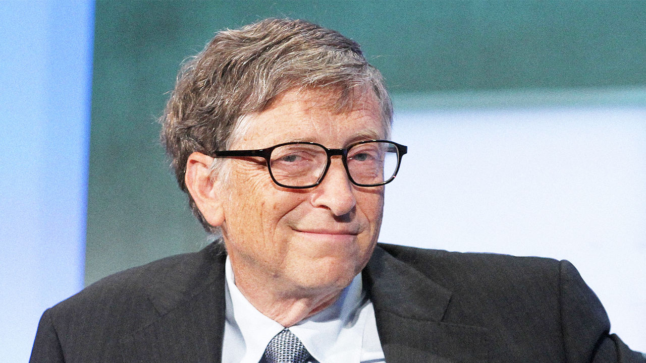 bill gates - photo #20