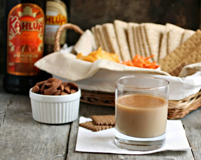 Holiday Entertaining Tips with Kahlua