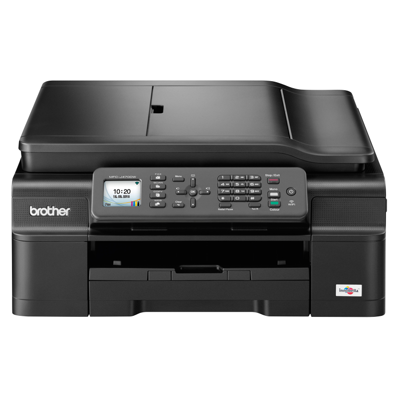 Brother printer drivers for mac