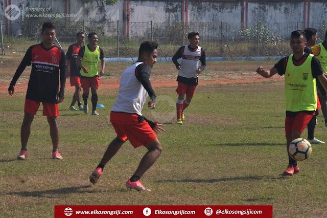 Jamal Yastro : Mengatakan, Setelah Mengalami Kekalahan Dari Martapura FC Langsung Melakukan Persiapan Menghadapi Madura FC