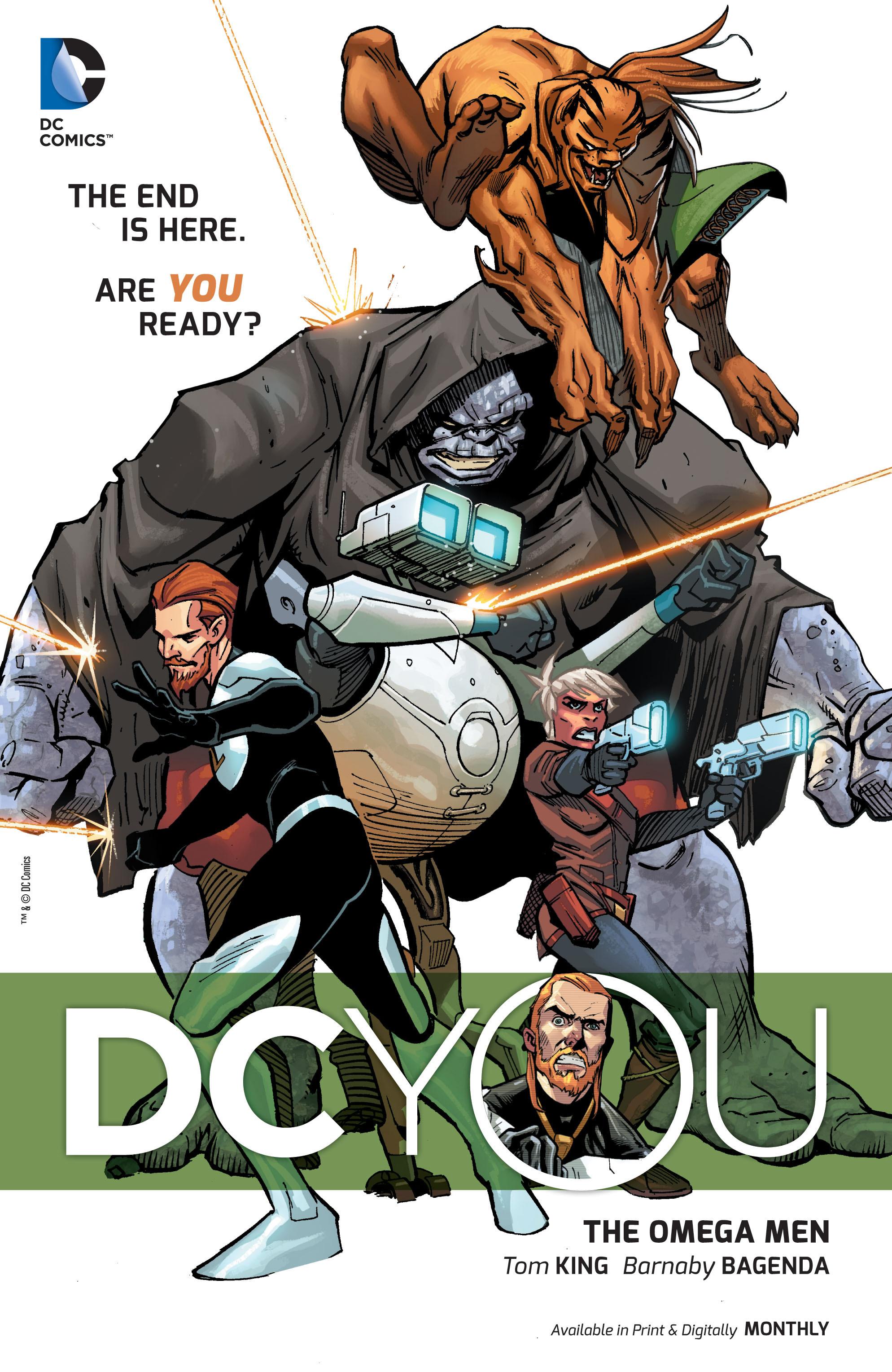 Read online Secret Six (2015) comic -  Issue #4 - 24