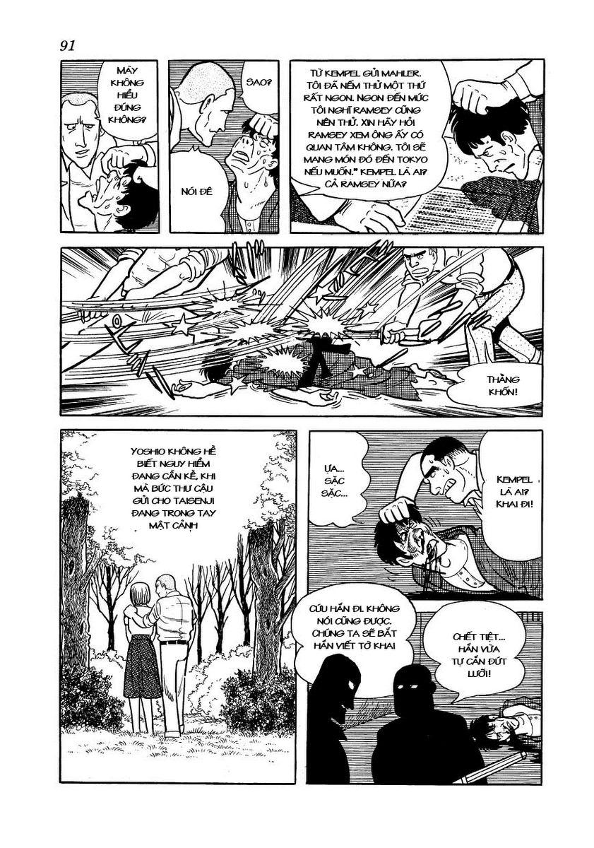 Adolf chap 23 trang 12